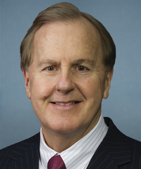 Rep Robert Pittenger